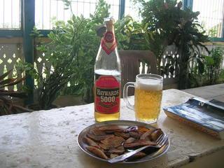 インド・ビール